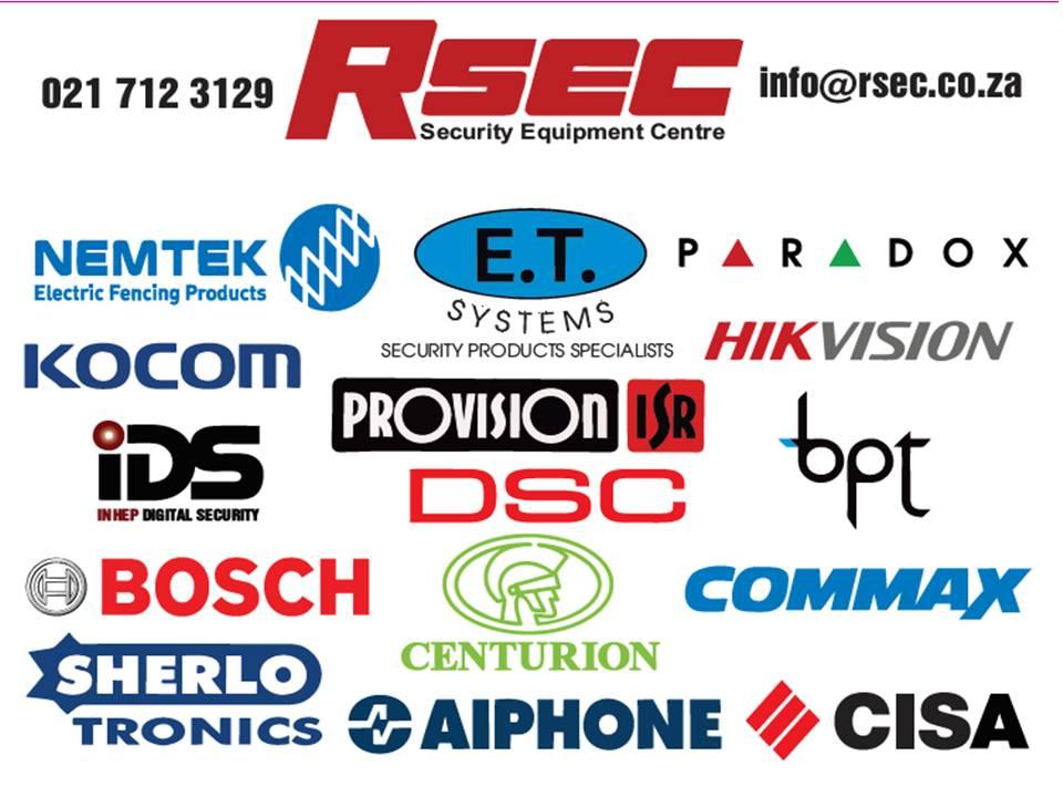 RSEC Proud Distributor